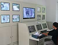 Monitoring Zhang Ka