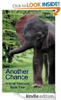 Another Chance - Animal Rescues - Book Two