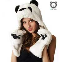 Panda Fleece