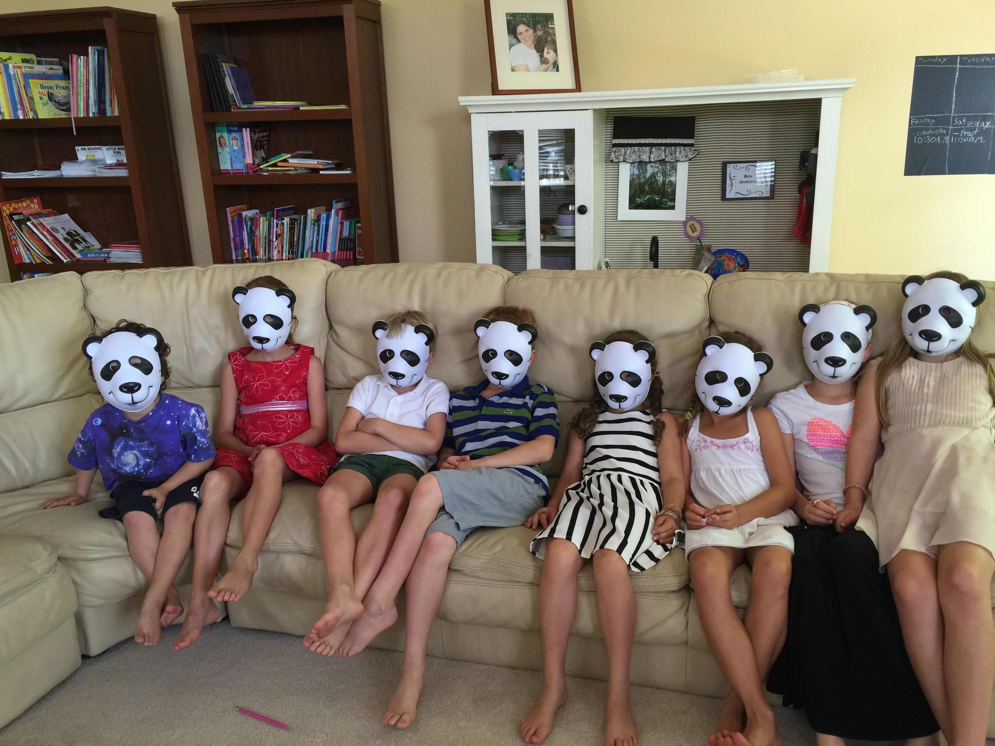 piper panda club