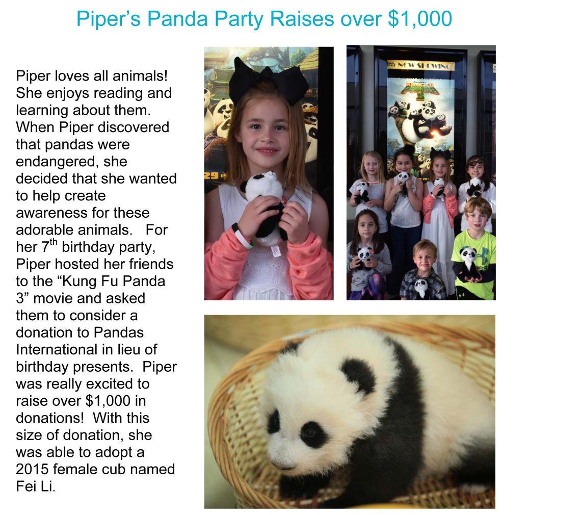 Microsoft Word - Piper 7 Bday Panda International Writeup 5